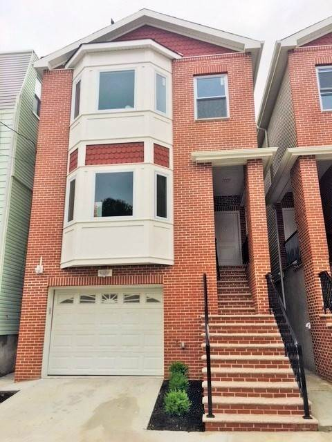 Residential for Rent at 286 Whiton Street #2 Jersey City, New Jersey 07304 United States