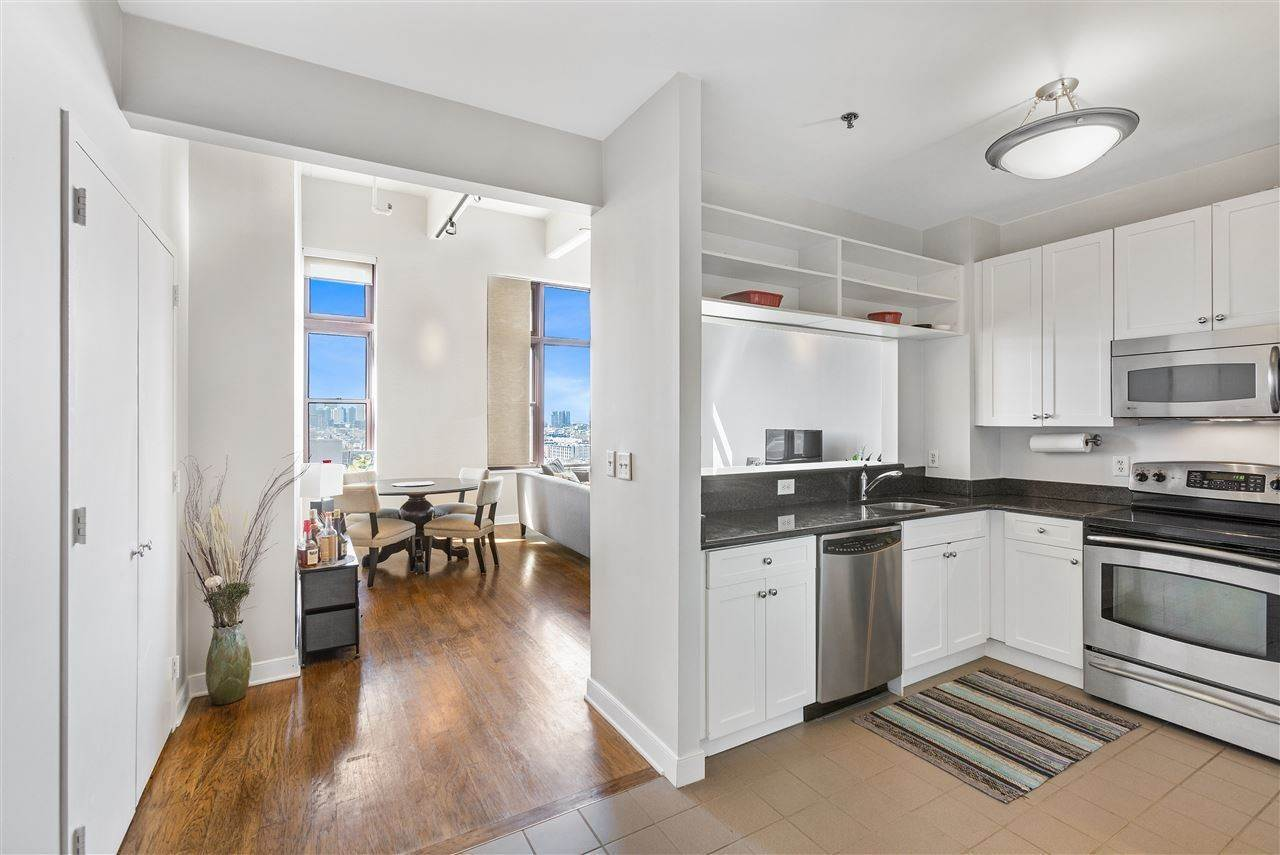 Condominiums for Rent at 1500 Washington Street #11C Hoboken, New Jersey 07030 United States