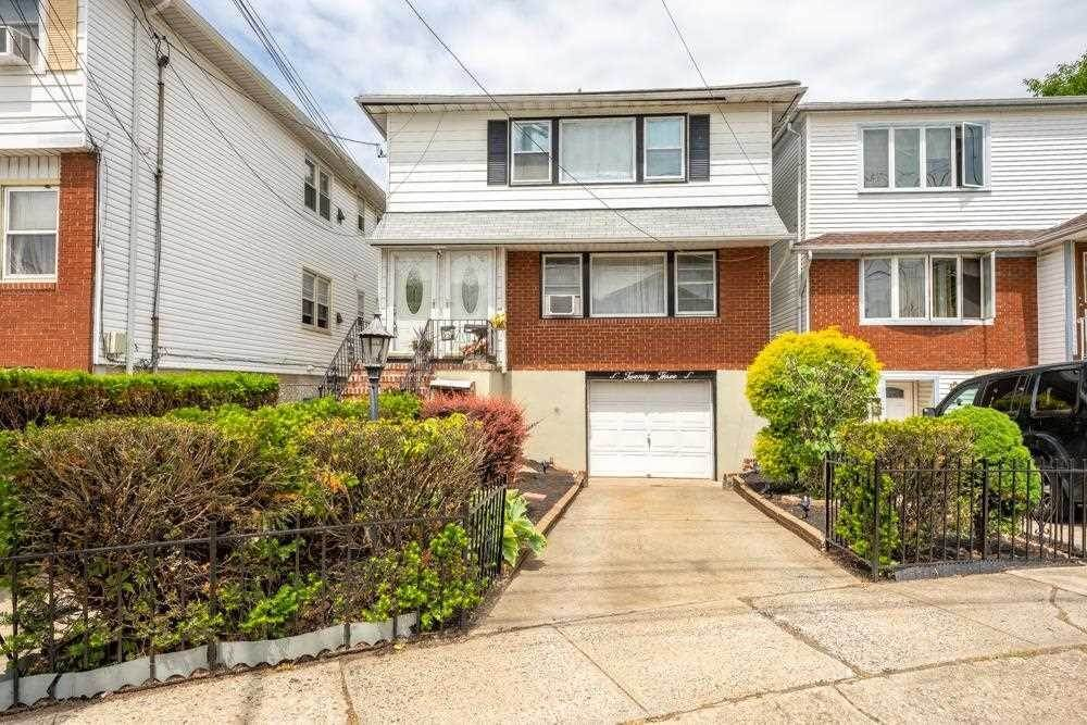 Two Family for Sale at 23 Sycamore Road Bayonne, New Jersey 07002 United States