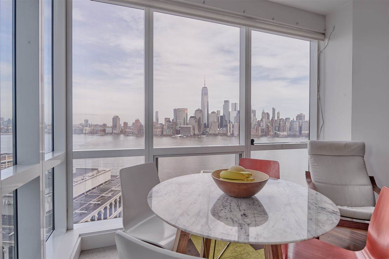 Condominiums for Rent at 77 Hudson Street #2706 Jersey City, New Jersey 07302 United States