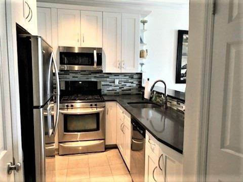Condominiums for Rent at 1115 Willow Avenue Hoboken, New Jersey 07030 United States