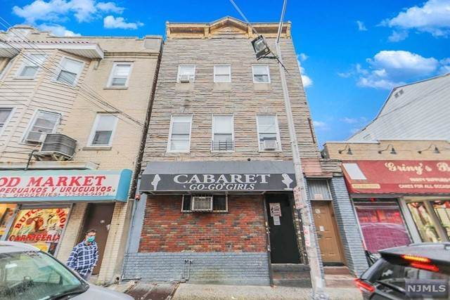Commercial for Sale at 50 Cianci Street Paterson, New Jersey 07501 United States