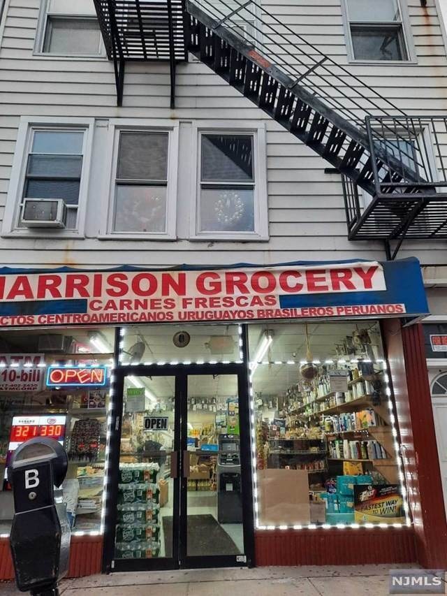 Commercial for Sale at 312 Harrison Avenue Harrison, New Jersey 07029 United States