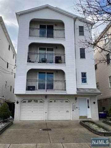 Multi-Family Homes for Sale at 30-32 Garden Street Newark, New Jersey 07105 United States