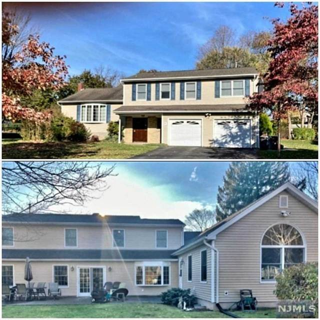 Single Family Homes for Sale at 26 Van Ness Avenue Pequannock Township, New Jersey 07444 United States