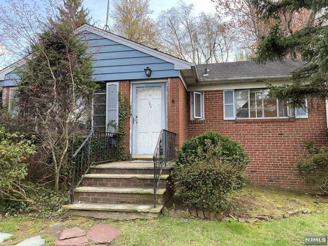 Single Family Homes for Sale at 249 Ackerman Avenue Emerson, New Jersey 07630 United States