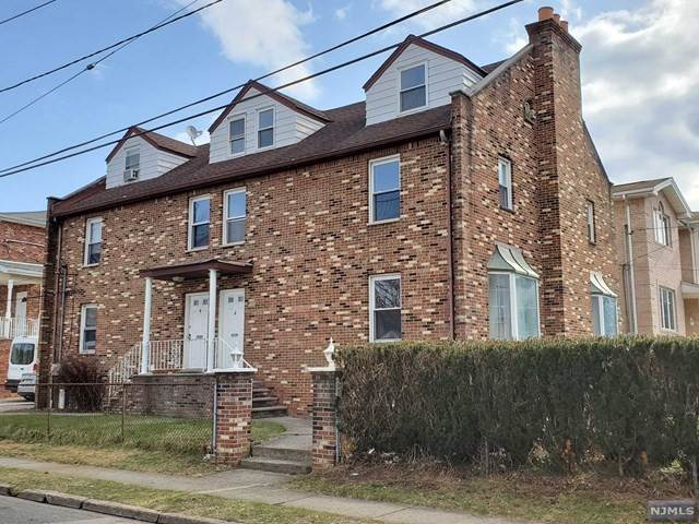 Multi-Family Homes for Sale at 500 1st Street Palisades Park, New Jersey 07650 United States