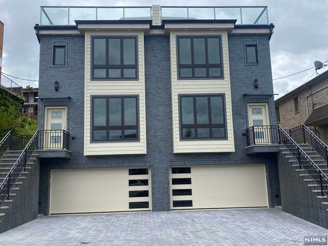Condo / Townhouse for Sale at 132 Princeton Place Palisades Park, New Jersey 07650 United States