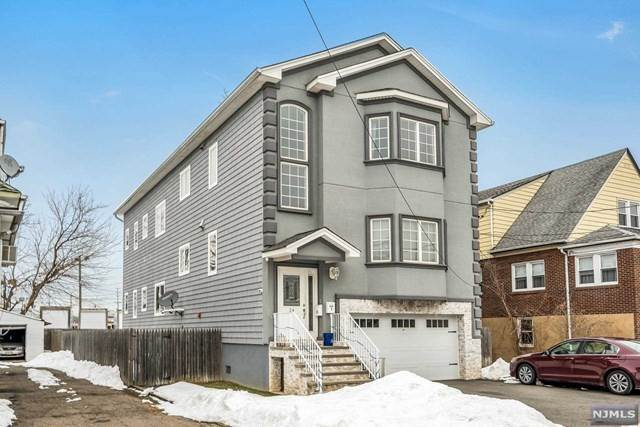 Multi-Family Homes for Sale at 24 Kaufman Avenue Little Ferry, New Jersey 07643 United States