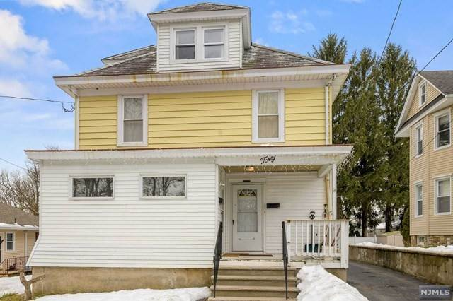 Multi-Family Homes for Sale at 38-40 West Sterling Street Wharton, New Jersey 07885 United States