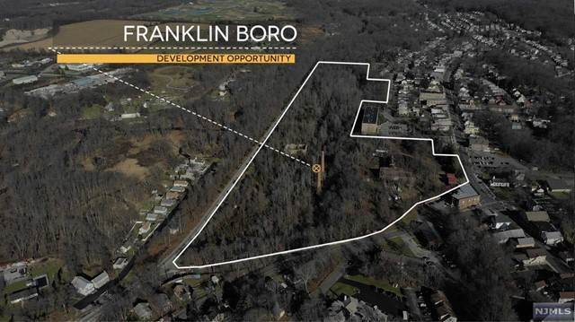 Land for Sale at 95 Main Street Franklin, New Jersey 07416 United States