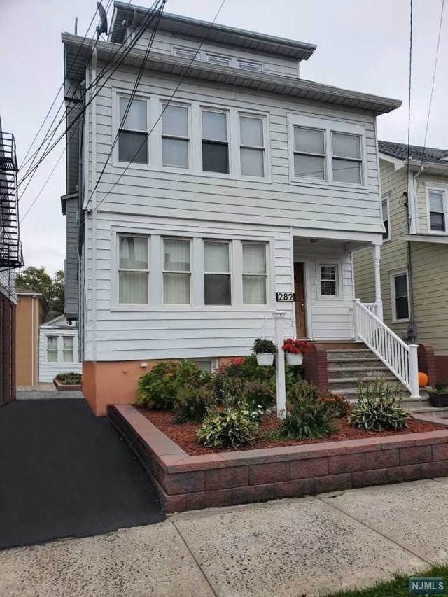 Multi-Family Homes for Sale at 282 Ampere Parkway Bloomfield, New Jersey 07003 United States